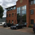 Suite 5 Stirling House – Office to...
